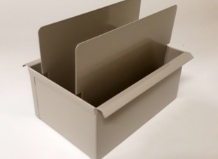 Chart Tray with 30 Chart Capacity