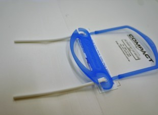 "Tube Clips  ""TUBEFAST"" Self Adhesive"