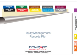 Fully Assembled Injury Management Records File