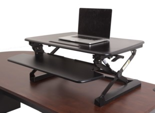 Rapid Riser Workstation - Large