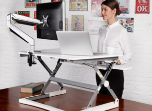 Rapid Riser Workstation - Small