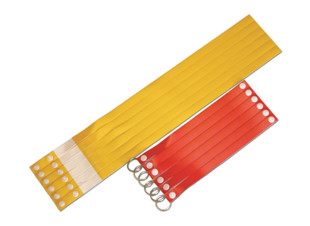 Adjustment Strap Yellow