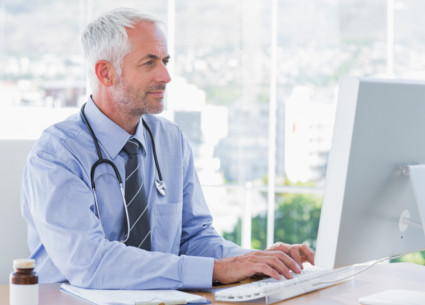 Compact has moved quickly to allow remote access for Doctors