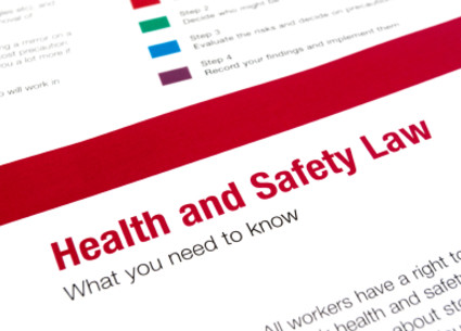 Contractors and the Work Health and Safety Act