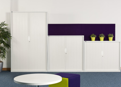 Compact School Storage Solutions